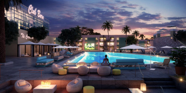 Coronado-Pool-View